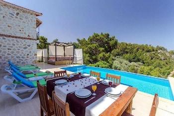 Picture of Villa Turkmen in Kas