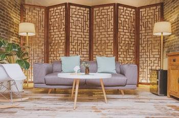 Obrázek hotelu Siboney Inn FuYan ve městě Shenzhen