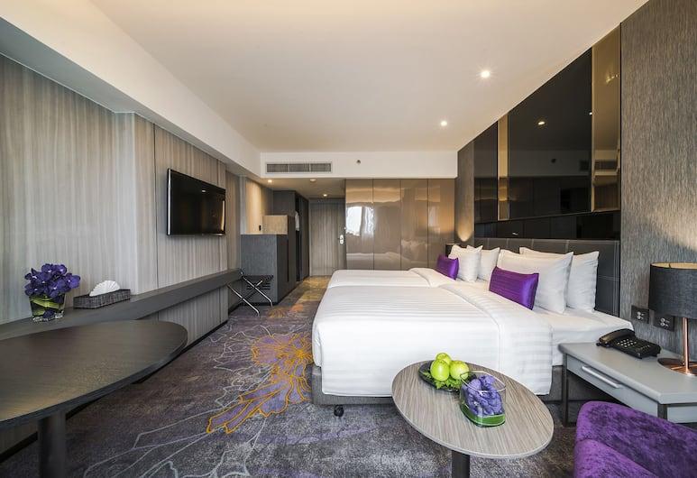Hotel Verve, Bankokas