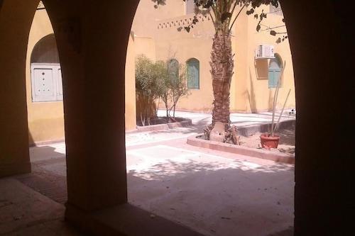 古那市中心