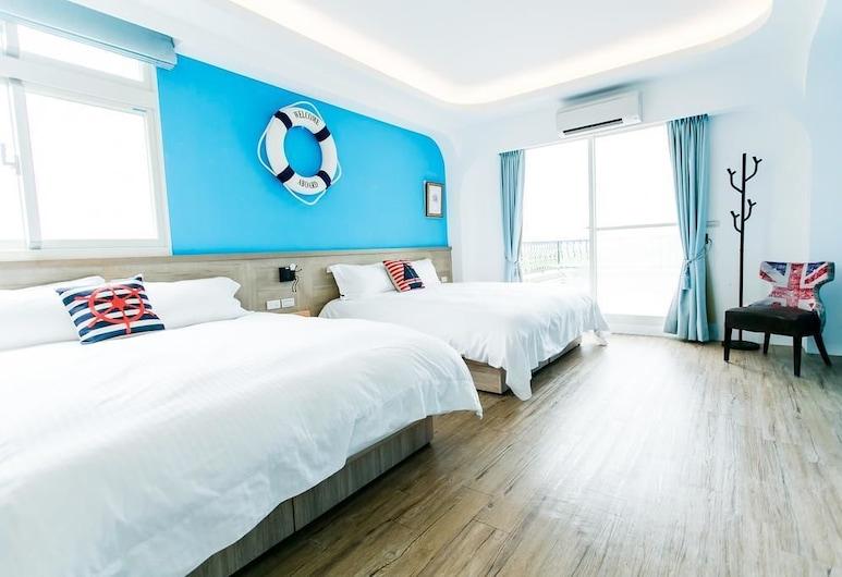 陽光海洋 Spa 飯店, 峴港
