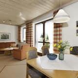Apartment (1) - Living Area