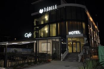 Foto van TiAdele Hotel in Adlerski