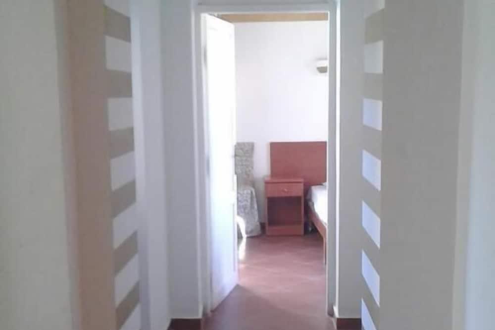 דופלקס, 2 חדרי שינה - נוף מהחדר