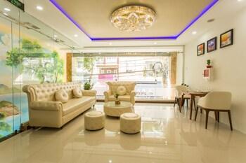 ภาพ Anna Center Hotel  ใน ดานัง