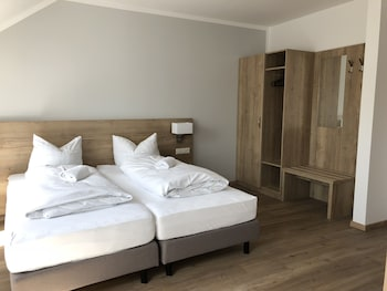 Picture of Hotel am Kumpfmühler Kastell in Regensburg