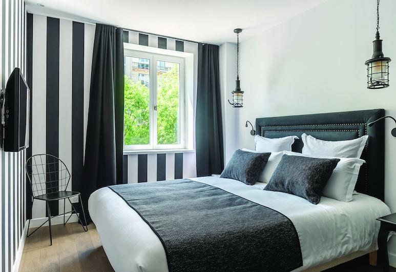 Be You Luxury Apart'Hotel La B&W, Paris, Apartment, 1 Bedroom, Guest Room