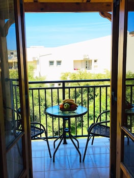 Mynd af Emilia Apartments í Agios Nikolaos