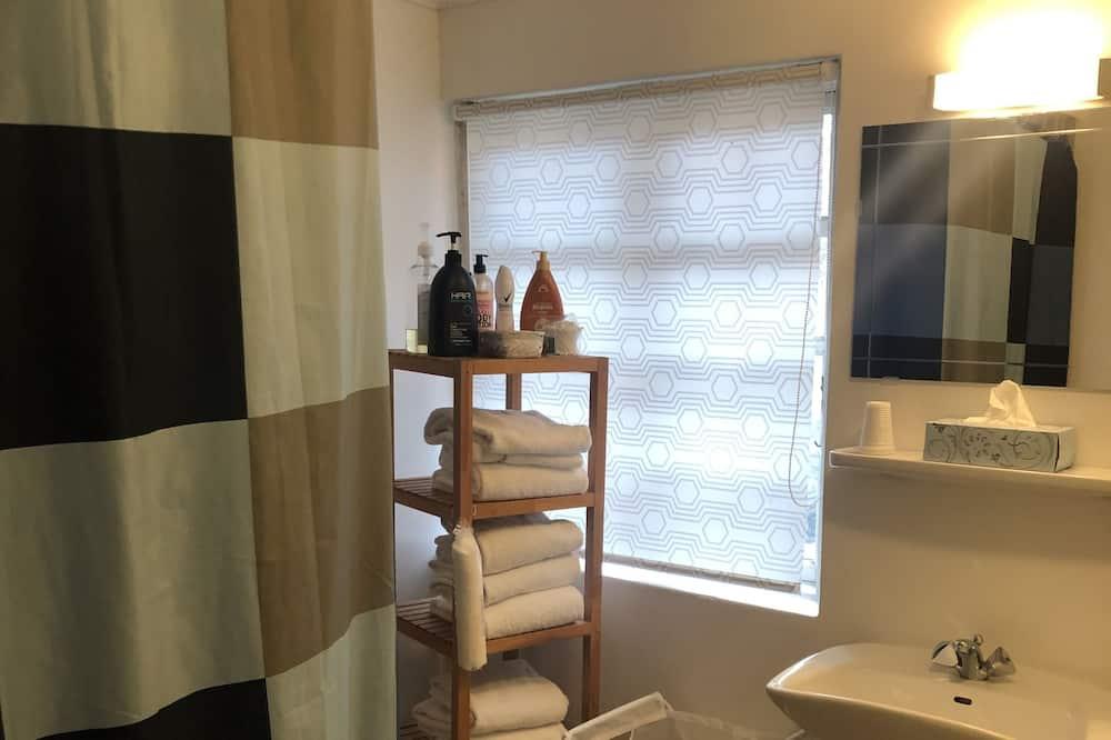 雙人房, 共用浴室 - 浴室