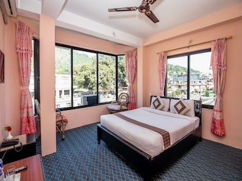 Picture of OYO 224 Danfe Hotel in Pokhara