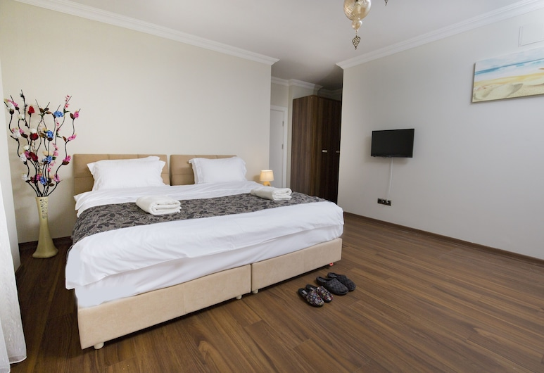 Prince Suite Apart, Trabzon