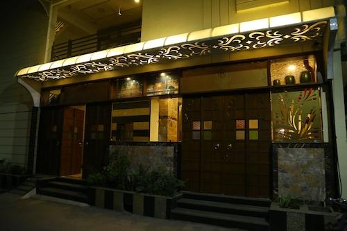 梅蘭加爾皇宮飯店/