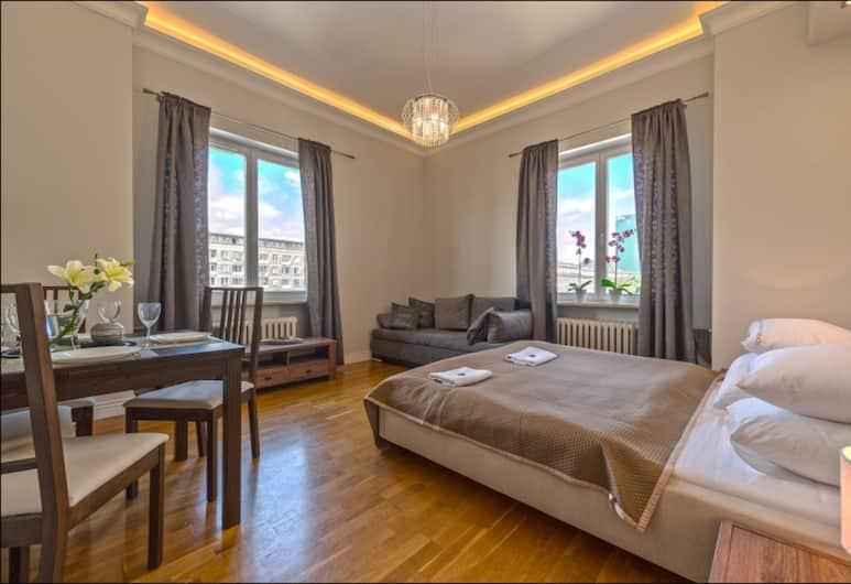 P&O Apartments Andersa 2, Varšava