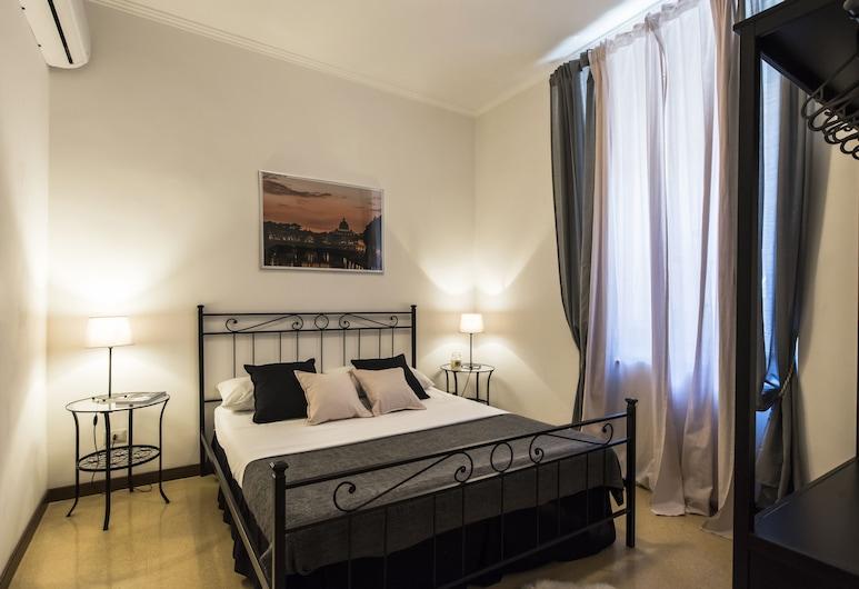 亞勒珊德拉宅邸意大利假日酒店, 羅馬, 時尚公寓, 2 間臥室, 客房