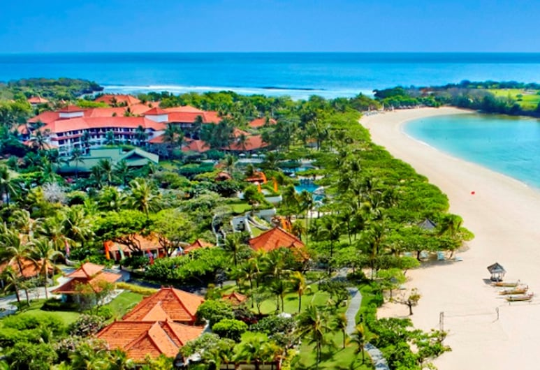 Royal Maharani Nusa Dua, Nusa Dua, Beach