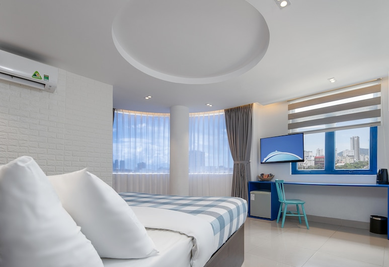 Chill Box Premier Beach Hotel, Da Nang