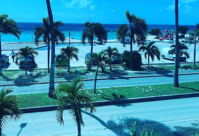 Hector Suites & Beach Hotel, Willemstad, Pantai