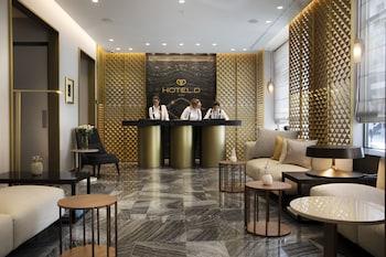 Picture of Hotel D Geneva in Geneva