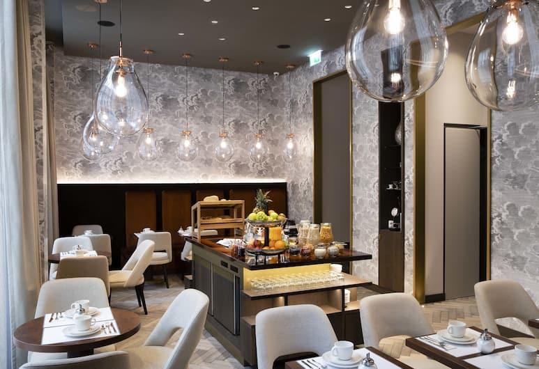 호텔 D 제네바, 제네바, 아침 식사 공간