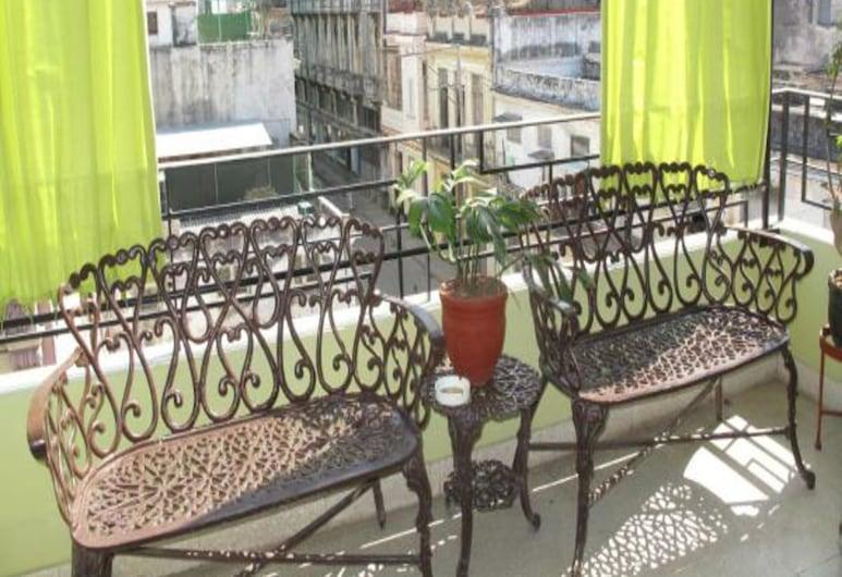 Hanoi House, Havana, Terrace/Patio