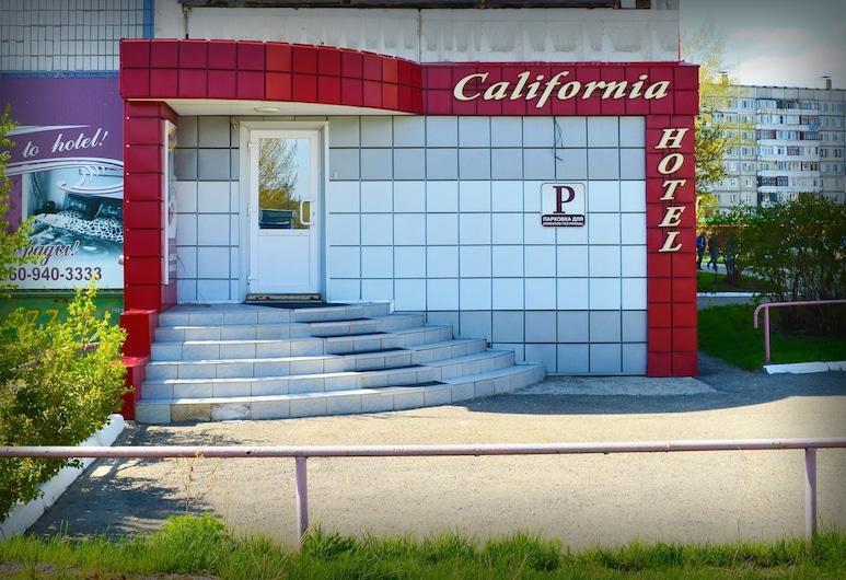 Hotel California, Biysk