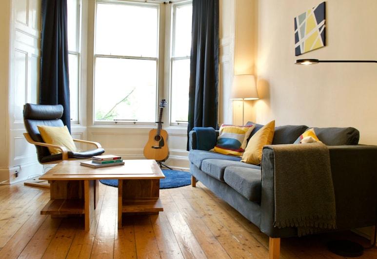 Beautiful 3 Bedroom Edinburgh Home, Edinburgh, Woonruimte