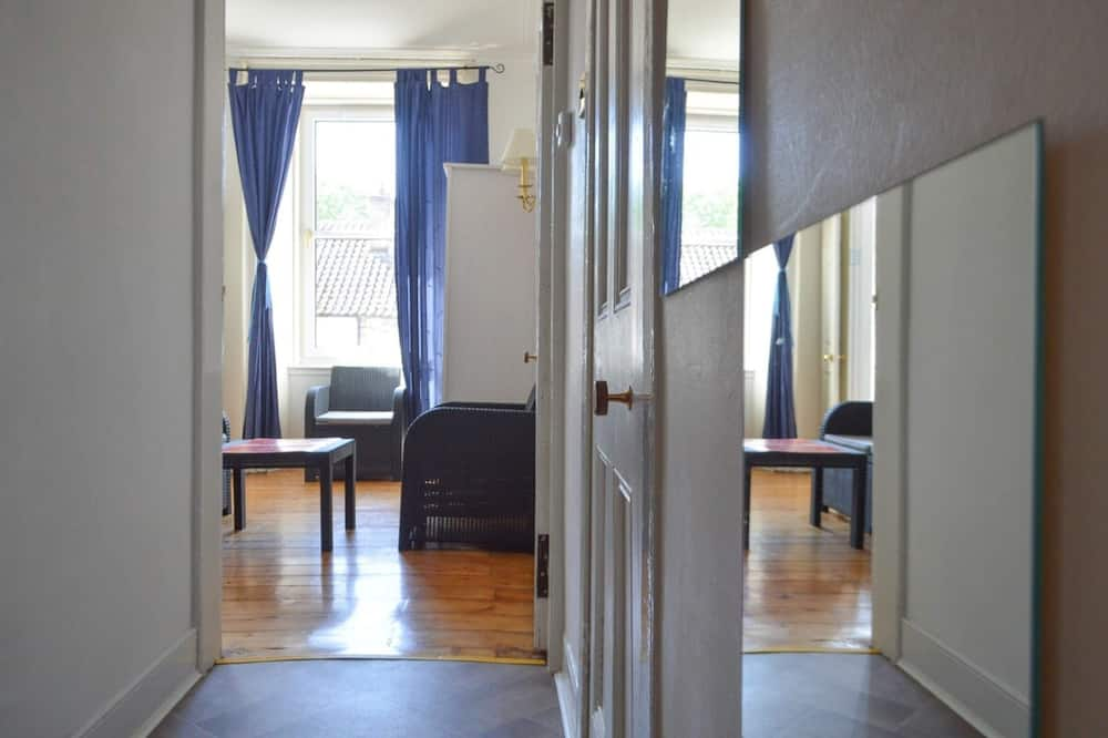 Appartement (2 Bedrooms) - Chambre
