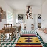 Comfort-Apartment, 3Schlafzimmer - Wohnbereich
