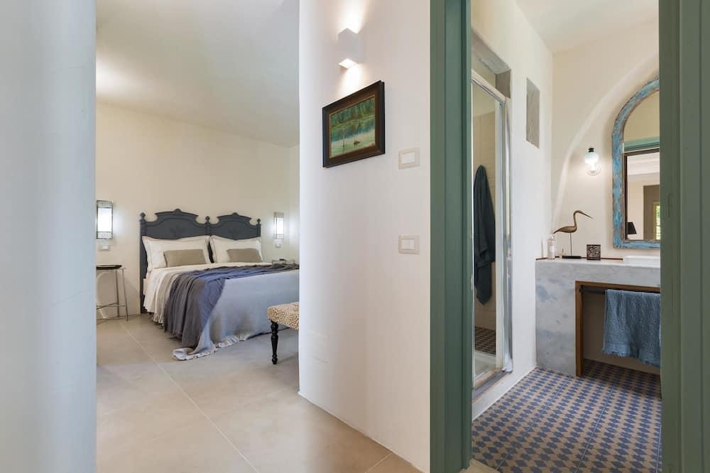 Luxury-huvila, 5 makuuhuonetta - Huone