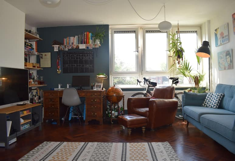 Close To Hoxton 2 Bedroom Apartment, London