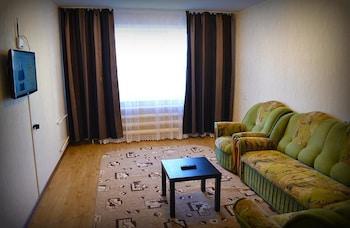 Foto Dobrye Sutki Apartment on Mukhacheva 258 di Biysk