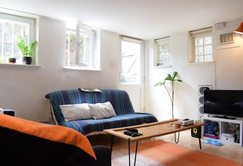 Cosy 1 Bedroom Apartment In Dalston, London