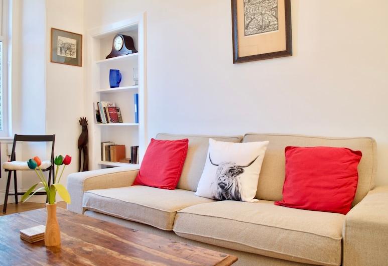 Bright And Comfortable 2 Bedroom Flat, เอดินเบิร์ก