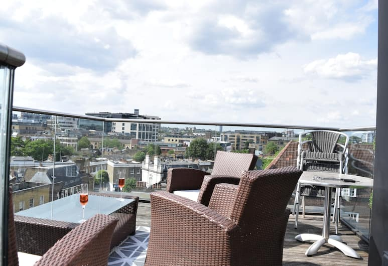 2 Bedroom Flat With Amazing London Views, London