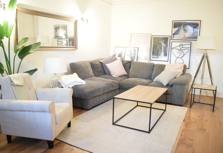 Spacious Studio in Central Location in Westminster, Londen