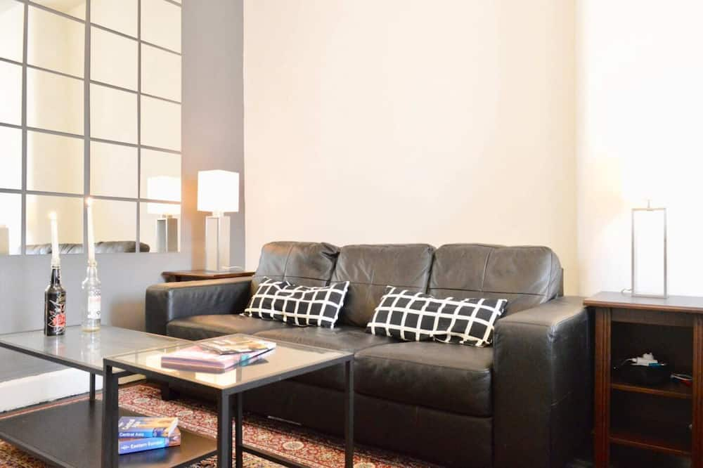 Apartment (1 Bedroom) - Bilik Rehat