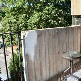 Leilighet (2 Bedrooms) - Balkong