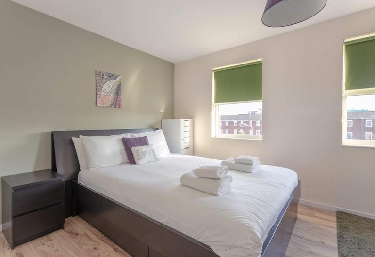Modern 3 Bedroom Family Home in Hackney, Londra