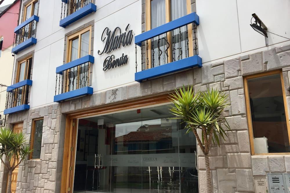 Hotel Maria Bonita, Cusco