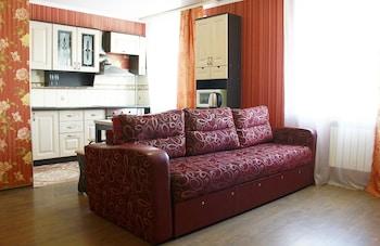 Foto Dobrye Sutki Apartment on Sovetskaya 214 di Biysk