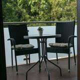 Tek Kişilik Oda, 1 Tek Kişilik Yatak, Sigara İçilmez - Balkon