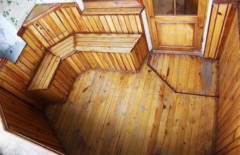 Foto Dobrye Sutki Apartment on Sovetskaya 220 di Biysk