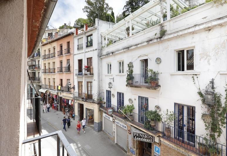 アーバン スイーツ, Granada, 外装