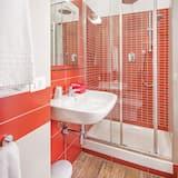 Deluxe Double Room Single Use, Balcony - Bathroom