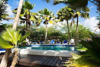 תמונה של Tropical Inn Resort בקרלנדיז'ק