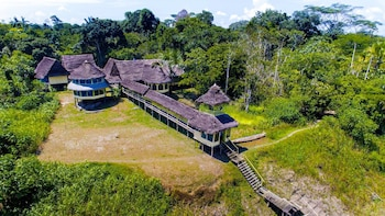 Bild vom Curuhuinsi Lodge in Iquitos