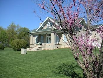 Foto van Wampler House in Bloomington