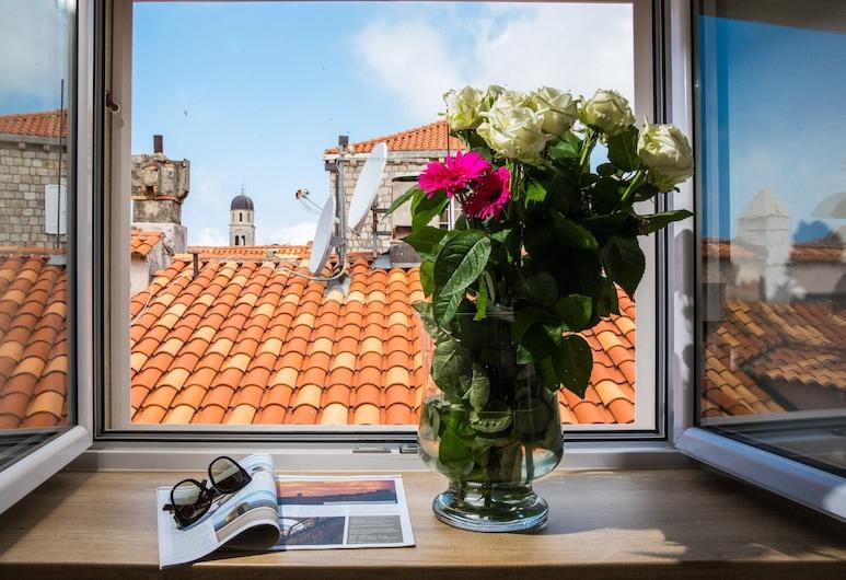 Soleil Luxury Rooms Old Town Dubrovnik, Dubrovnik, Dobbelt- eller tomannsrom – luxury (5), Utsikt fra rommet