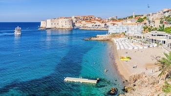 Фото Soleil Luxury Rooms Old Town Dubrovnik у місті Дубровнік