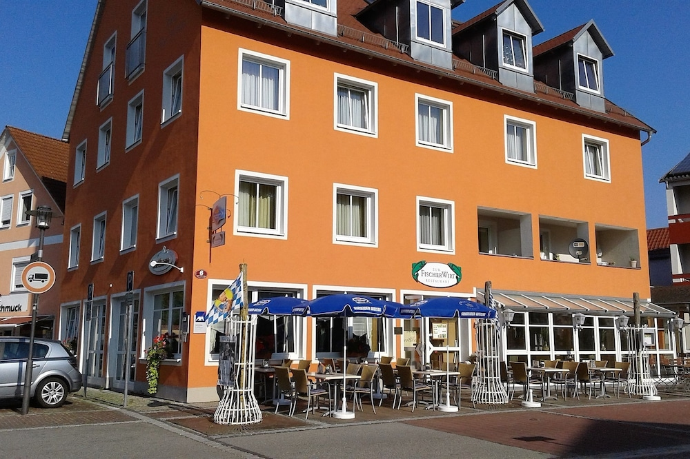 Hotel-Cafe Rathaus